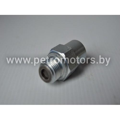 Клапан регулятор давления топлива (обратный клапан)
