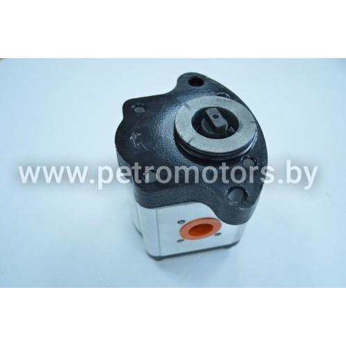 Насос масляный рулевого управления (гидравлический)
